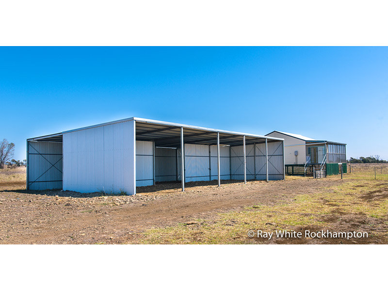 3 Birrahlee Road, South Yaamba, Qld 4702