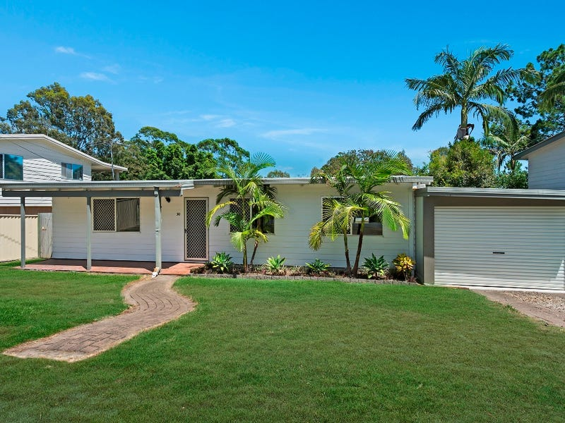30 Quarrian Crescent, Beenleigh, Qld 4207