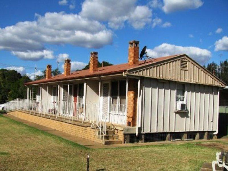 7-9 Glen St, Warren, NSW 2824