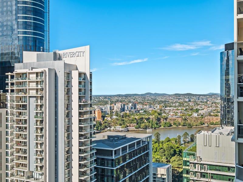 3506/108 Albert Street, Brisbane City, Qld 4000