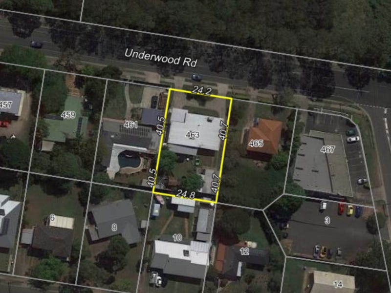 463 Underwood Road, Rochedale South