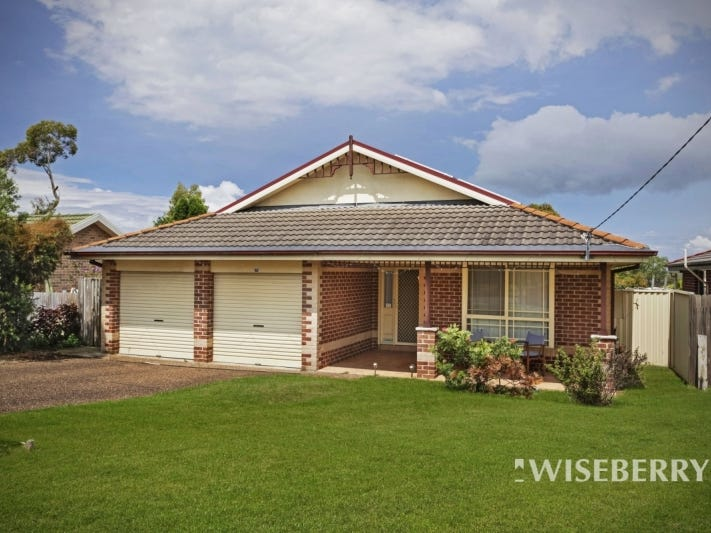 52 Roper  Road, Blue Haven, NSW 2262