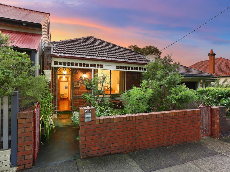29 Carrington Street, Summer Hill, NSW 2130