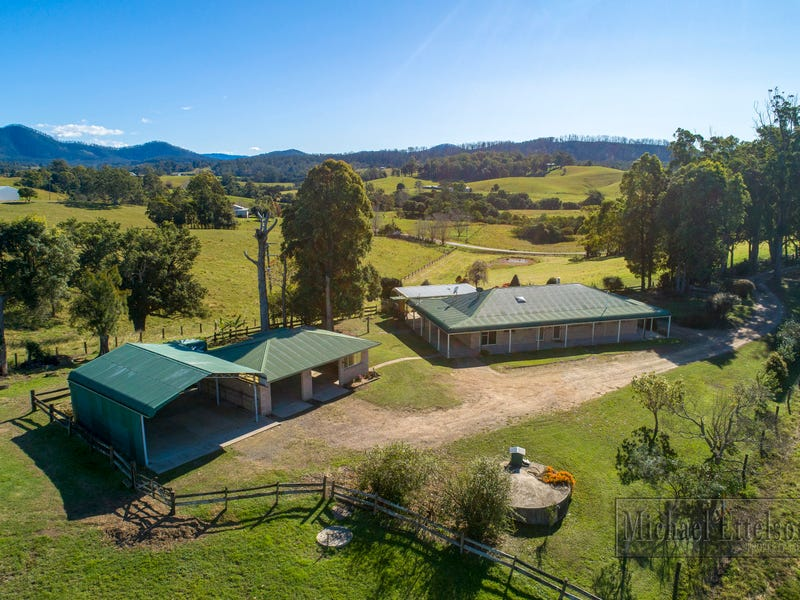 1147  Taylors Arm Road, Utungun, NSW 2447