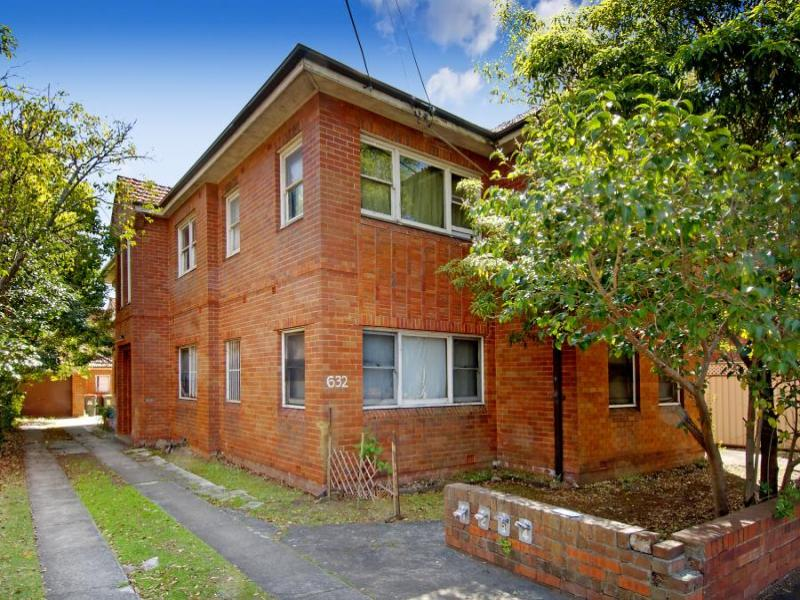 632 Pacific Highway, Chatswood, NSW 2067