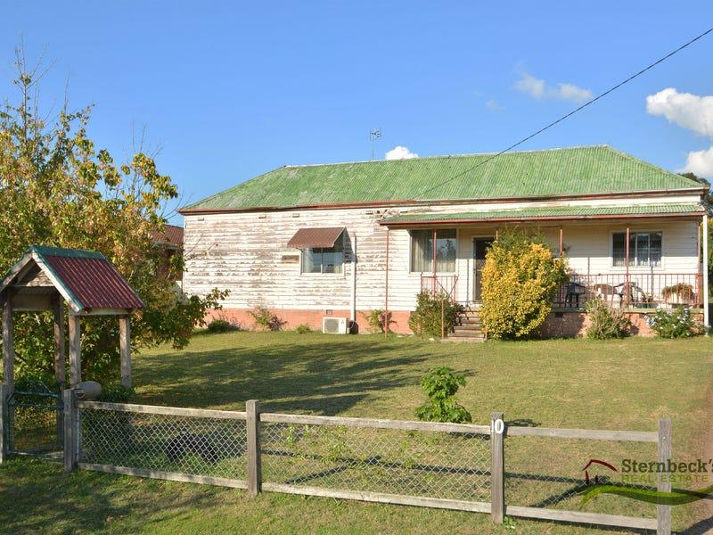 10 John Street, Abermain, NSW 2326