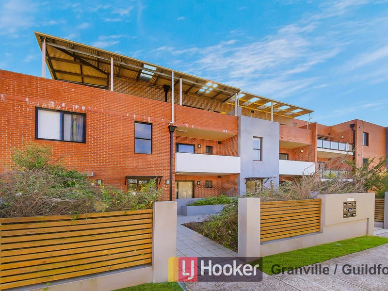 4/572-574 Woodville Road, Guildford, NSW 2161