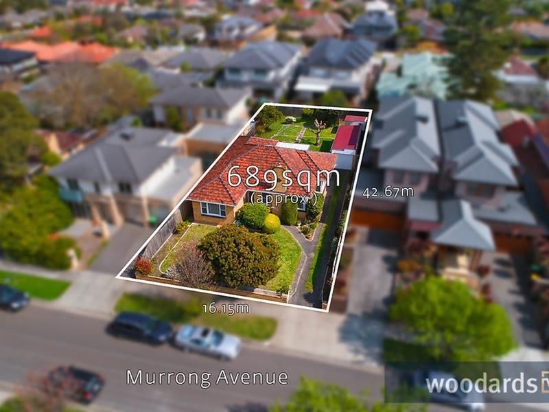 7 Murrong Avenue, Bentleigh East, Vic 3165
