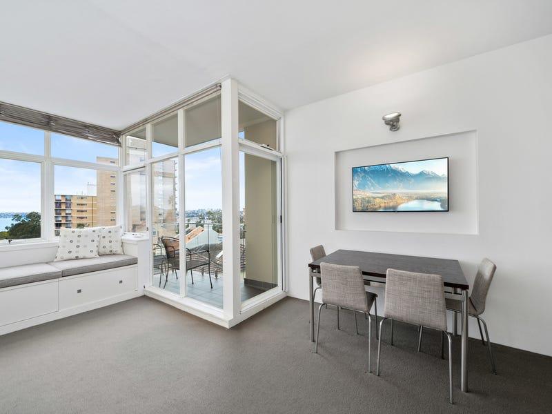 55/2 Parkes Street, Kirribilli, NSW 2061