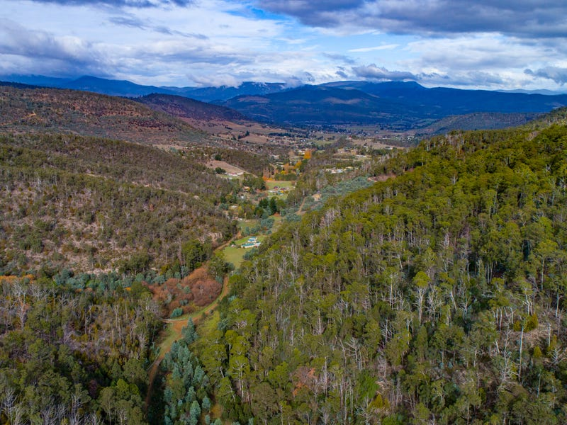 Lot 4, 869 Back River Road, Magra