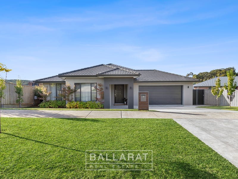 36 Apple Orchard Drive, Brown Hill, Vic 3350