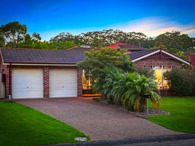 5 Wagtail Place, Green Point, NSW 2251