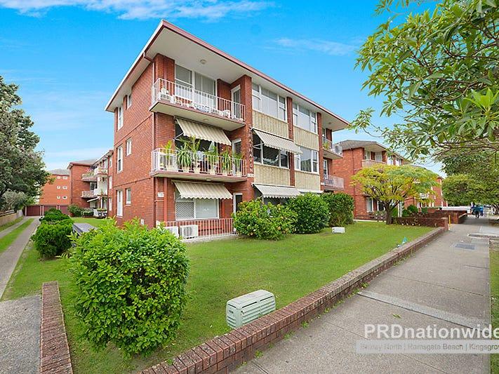 14/154-156 Chuter Avenue, Sans Souci, NSW 2219