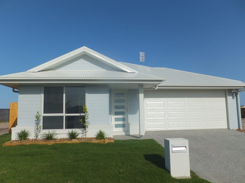 66  (Lot 1331) Olivia Circuit - Nirimba - Aura Central, Caloundra West, Qld 4551