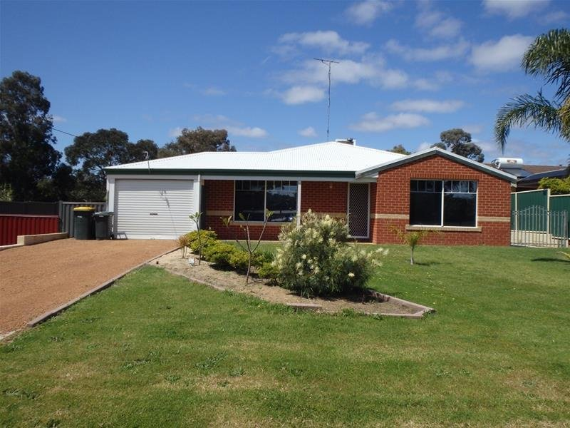 36 Central Avenue, North Dandalup, WA 6207