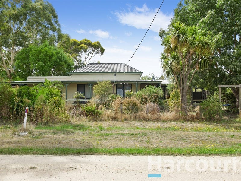 33 Loughlin Street, Allendale, Vic 3364