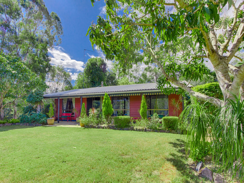 683 Kenilworth Skyring Creek Road, Carters Ridge, Qld 4563