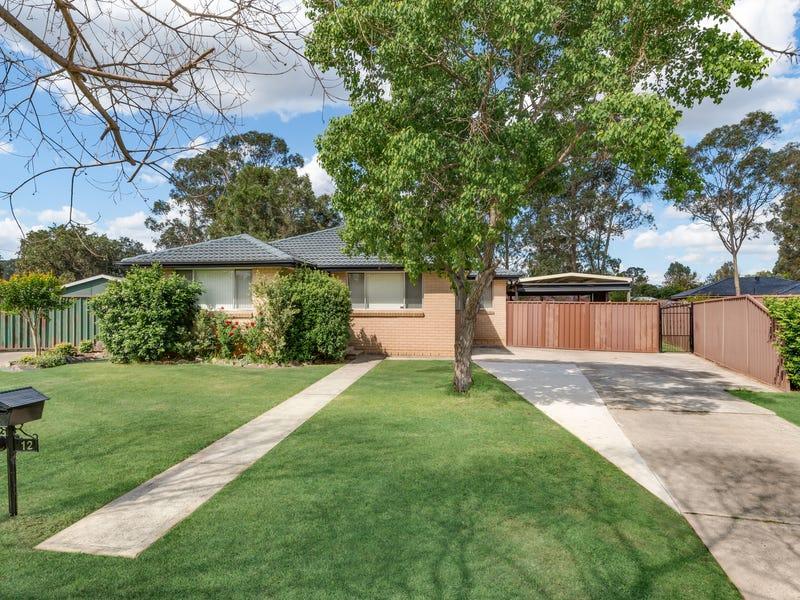 12 Coronation Grove, Cambridge Gardens, NSW 2747
