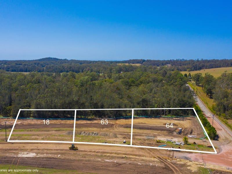 Lot 63 Verdun Drive, Sancrox, NSW 2446