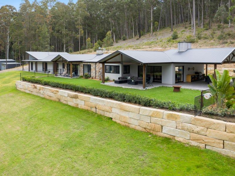 149 Little Valley Road, Mandalong, NSW 2264