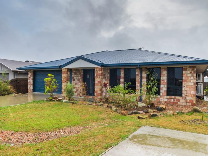 2 Fiona Court, Mount Pleasant, Qld 4740
