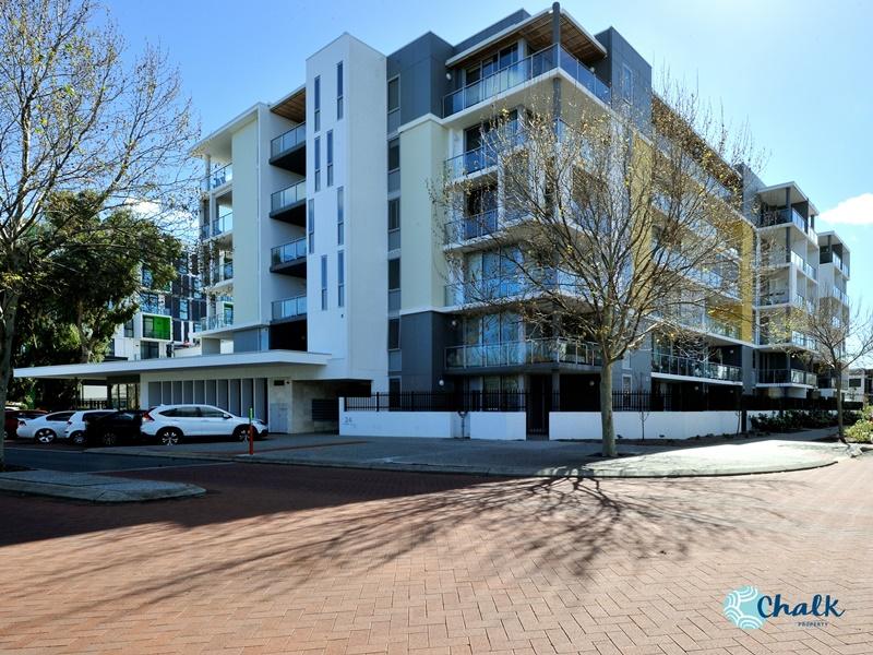 76/24 Flinders Lane, Rockingham, WA 6168