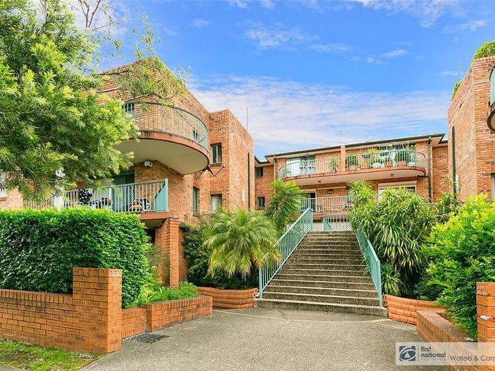 7/36-40 Birmingham Street, Merrylands, NSW 2160