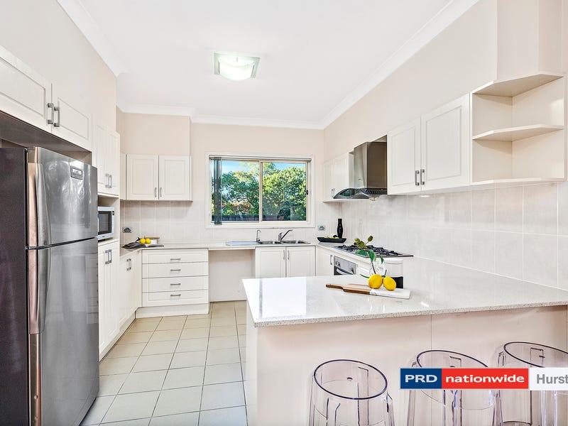 80 Hillcrest Ave, Hurstville Grove, NSW 2220