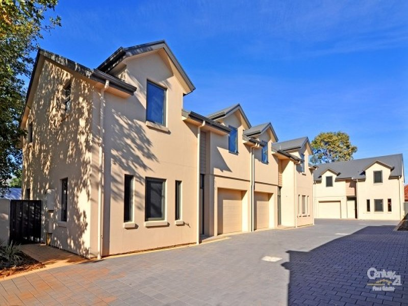Res 4, 184 Goodwood Road, Millswood, SA 5034