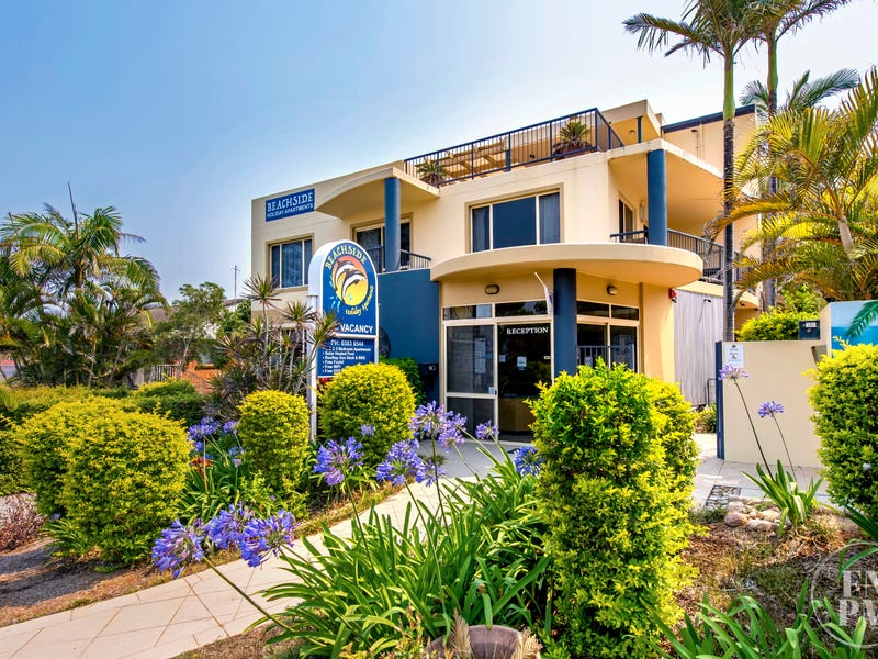 7/48 Pacific Drive, Port Macquarie, NSW 2444