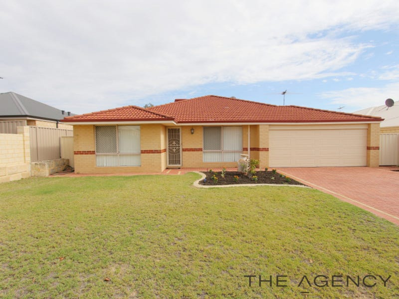 11 Coulteri Nook, Canning Vale, WA 6155