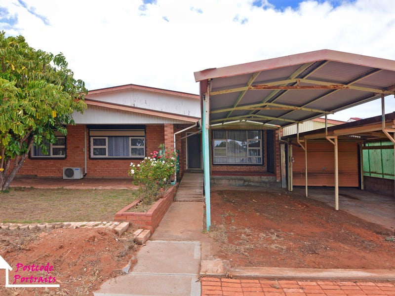8 McConville Street, Whyalla Playford, SA 5600