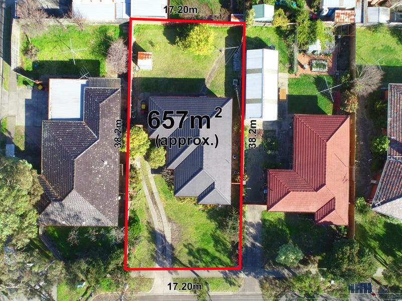 652 Ferntree Gully Road, Wheelers Hill, Vic 3150