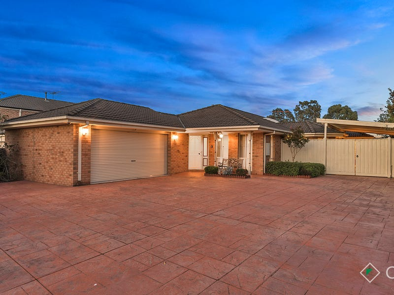 28 Champagne Grove, Narre Warren South, Vic 3805