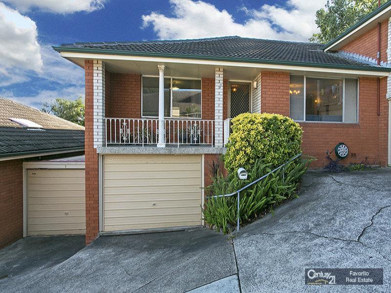 7/84-88 Wardell Road, Earlwood, NSW 2206