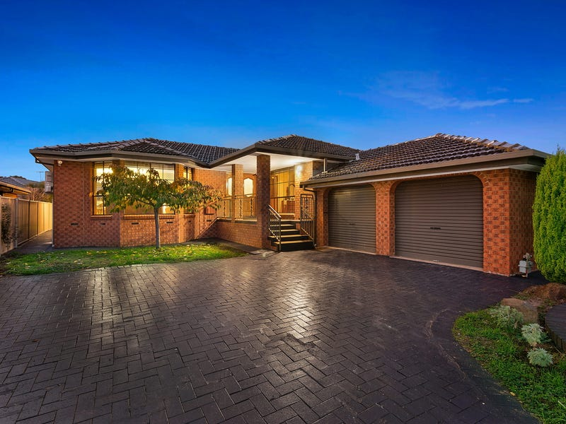 6 Chicquita Close, Keilor Downs, Vic 3038