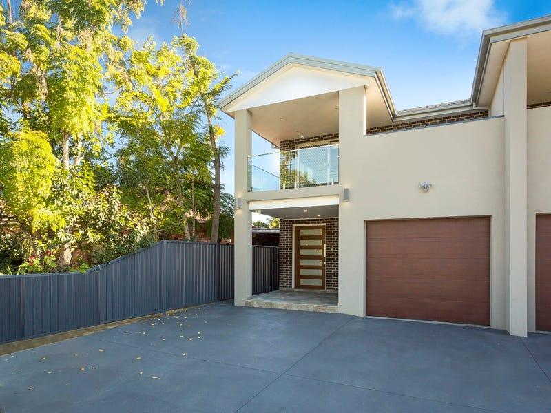 126A  Roberts Road, Greenacre, NSW 2190