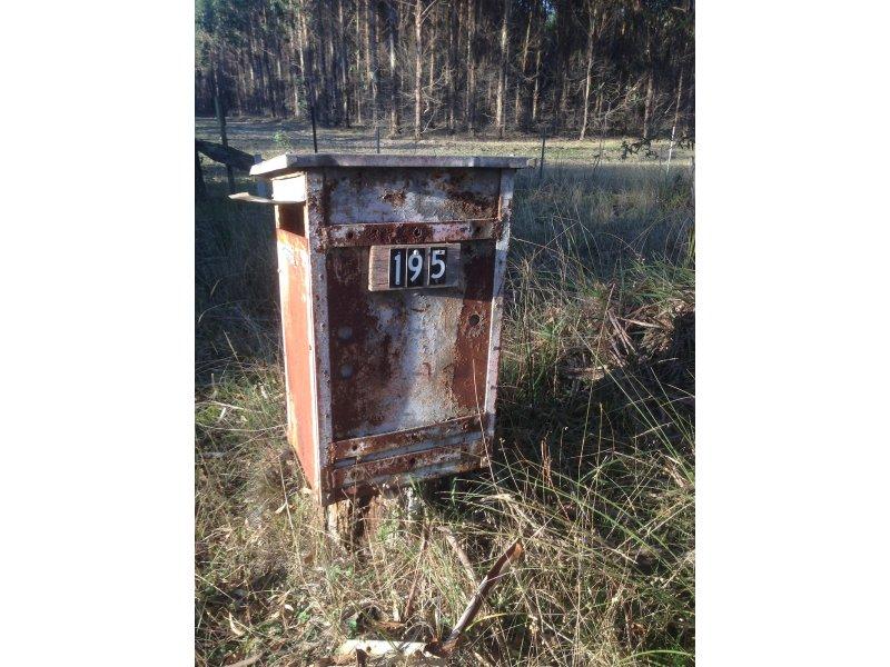 195 Woodacres Road, Chetwynd, Vic 3312