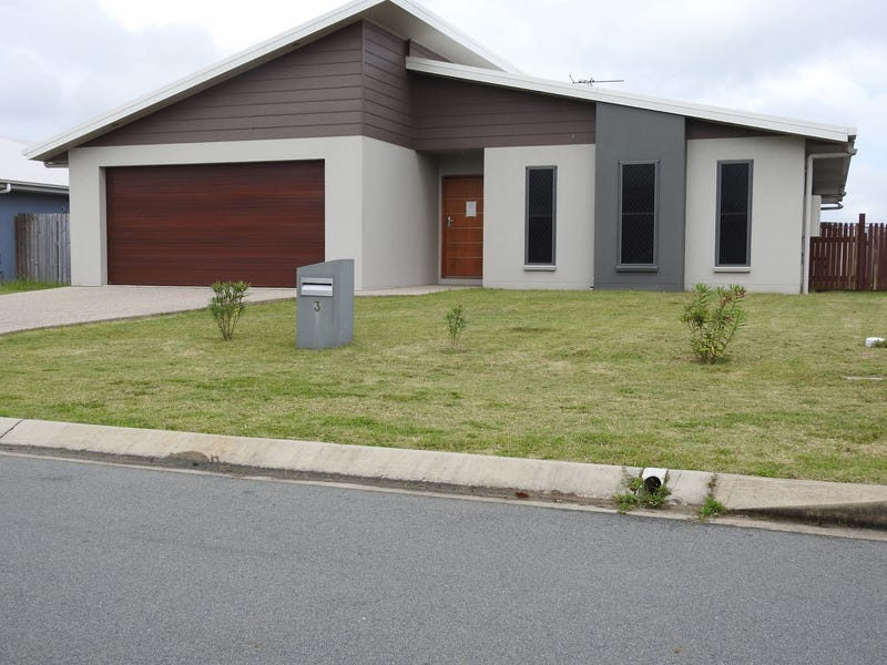 3 O'Neill Place, Marian, Qld 4753
