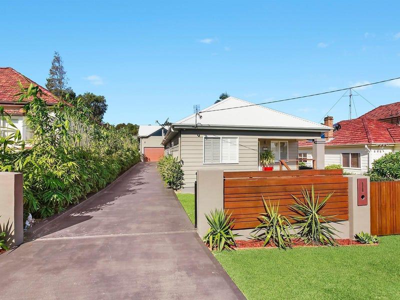 16 Barford Street, Speers Point, NSW 2284