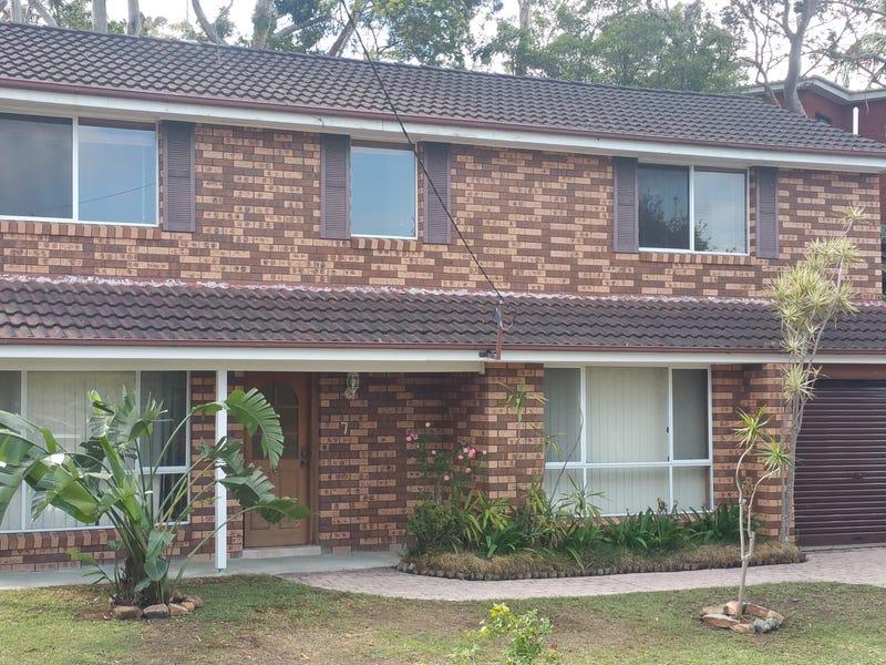 7 Mikarie Place, Kirrawee