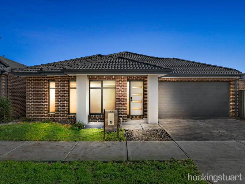 37 Topcliffe Road, Wollert, Vic 3750