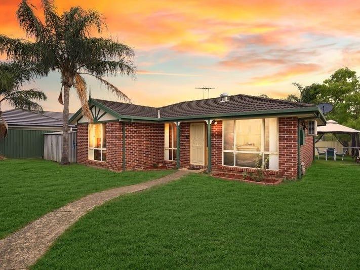 36 Orlick St, Ambarvale, NSW 2560