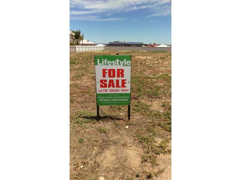 Lot 238, Ruparra Road, North Beach, SA 5556