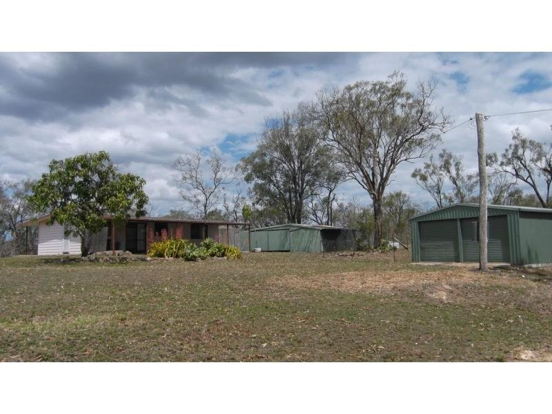 220 Adies Road, Isis Central, Qld 4660