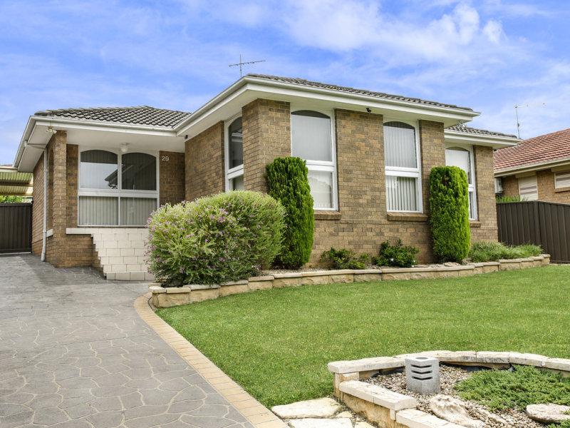 29 Corio Road, Prairiewood, NSW 2176