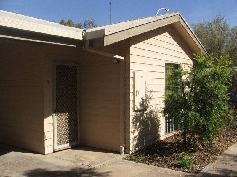 Unit 1/ 12 KENNEBERY CRESCENT, Roxby Downs, SA 5725