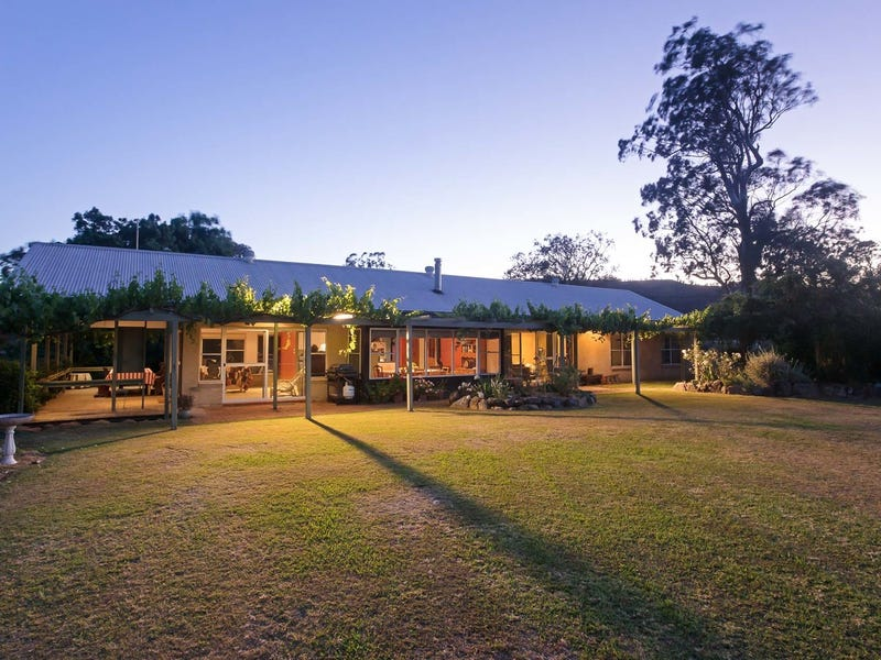 792 Allyn River Road, Allynbrook, NSW 2311