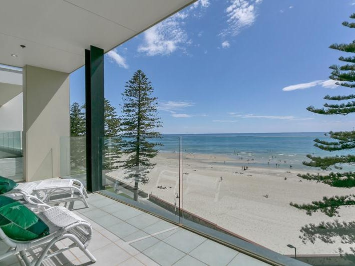 16/2 South Esplanade, Glenelg, SA 5045