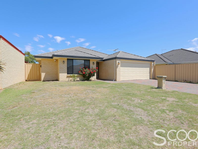 3 Cromarty Gardens, Canning Vale, WA 6155
